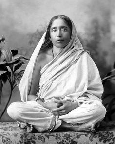 Holy-Mother-Sri-Sarada-Devi