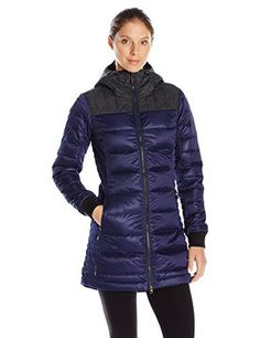"""This LOLE down jacket is one of our best sellers. It features an attached adjustable hood lined in fuzzy and is designed in weatherproof, eco-responsible, stretch fabric with magnificent quilted textures.       Famous Words of Inspiration...""""Watch what people are cynical...  More details at https://jackets-lovers.bestselleroutlets.com/ladies-coats-jackets-vests/down-parkas/down-down-alternative-down-parkas/product-review-for-lole-womens-faith-jacket/"""