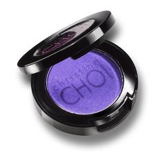 Christina Choi Cosmetics Island Orchid Eyeshadow | Bluefly.Com (€16) ❤ liked on Polyvore featuring beauty products, makeup, eye makeup, eyeshadow, neon purple, hypoallergenic eye makeup, hypoallergenic eye shadow and hypoallergenic eyeshadow
