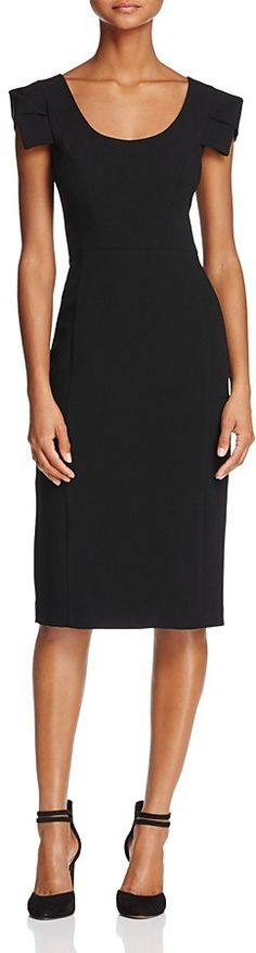 Buy Day Dresses Black Halo Amelie Dress made by Black Halo from Bloomingdale's only $345 at shop.outfitsforlady.com