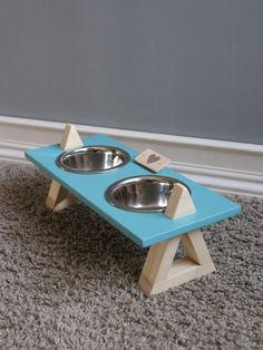 Cat furniture, Dog feeders, Pet Gifts by WoodPETker Cat Dog Cartoon, Cat Tree House, Dog Food Bowls, Pet Hotel, Diy Dog Bed, Cat Room, Dog Feeder, Dog Crafts, Pet Furniture