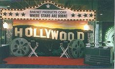 hollywood themed parties ideas | Shiny...Gorgeous...: Theme Party Ideas