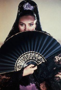 Laura del Sol. Carmen (1983), de Carlos Saura