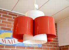 Retro, Lighting, Home Decor, Decoration Home, Light Fixtures, Room Decor, Lights, Retro Illustration, Lightning