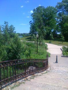 Elizabeth Park, Trenton, Michigan