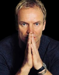 Sting- oh I can't breathe!