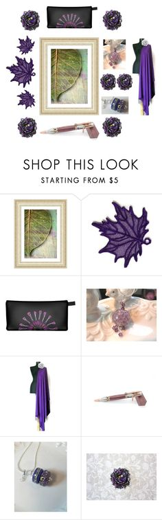 Purple gifts by keepsakedesignbycmm on Polyvore featuring jewelry, accessories and decor