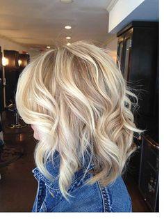 Die 44 Besten Bilder Von Haar In 2019 Gorgeous Hair Hair Ideas
