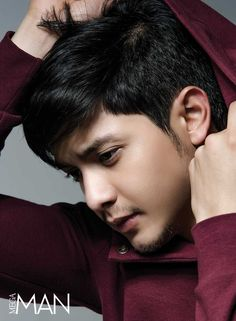 Alden Richards takes time not to slow down. He recalibrates the life he wants to live. This time, he emerges, a bolder and better man. Alden Richards, Cute Boy Photo, Tv Awards, Greater Good, People In Need, Boy Photos, Mega Man, Pinoy, Best Actor