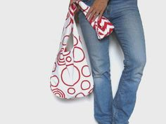 Cross Body Sling Purse. Hobo Bag. Large Purse. Design Your Own. Bold Colors. Reversible Purse. Spring Line. Boho Chic.