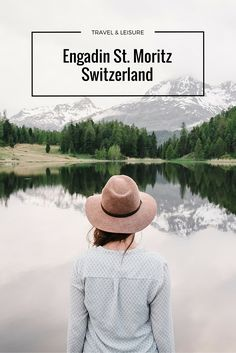 Check our blogpost about the Engadin St. Moritz in Switzerland! -All the Places you will go