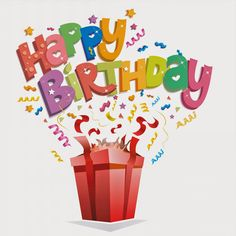 Happy Birthday Quotes & Pictures   Images Free Download   SMS Wishes Poetry