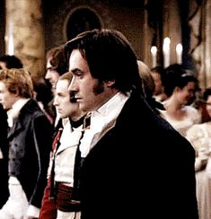 """""""There is one extremely important dance in P&P, wich is the dance between Darcy and Elizabeth. Lots of things happen in that dance, wich they don´t even realized, unconsciously something occurs between them."""" (Jane Gibson, Choreographer)"""