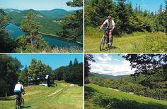 Cyklookruhy v okolí Košíc. Mountains, Nature, Travel, Naturaleza, Viajes, Destinations, Traveling, Trips, Nature Illustration