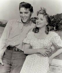 Love Me Tender, de 1956