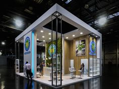 Exhibition Stall, Exhibition Stand Design, Booth Design, Behance, Mansions, Architecture, Exhibitions, House Styles, Museums