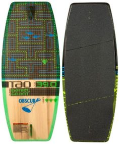 Liquid Force Tao Wakeskate 39in | Your #1 Source for Sporting Goods & Outdoor Equipment