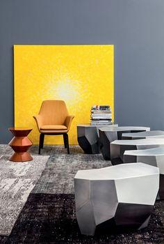 4 paletas de cores para 4 arquitetos - Casa Vogue | Gente