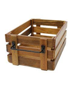 George's INTERIOR(ジョージズ インテリア)のPOCO BOX  A/ 古材のウッドボックス(収納グッズ)|その他