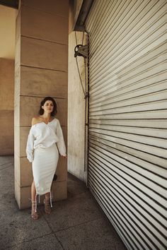 44 Graceful Summer Fashion Trends Ideas For Women To Look Cool Karla Deras, Jupe Short, Summer Fashion Trends, Style And Grace, Look Cool, Dress Me Up, Her Style, Blouse, Cute Outfits
