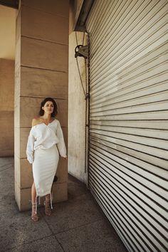 THE LINE BY K | Karlas Closet