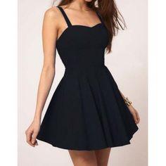 Black homecoming dress - Simple Black Mini Short Formal Dress,Short Black Prom Dress for Prom Dresses For Teens, Elegant Prom Dresses, Club Dresses, Women's Dresses, Dress Outfits, Dress Formal, Dresses Online, Black Homecoming Dresses, Evening Dresses