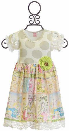 giggle moon lily valley greta dress
