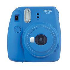 Fuji Instax Mini 9 Fujifilm Instant Film Camera All Colors Fuji Instax Mini, Fujifilm Instax Mini, Instax Mini Film, Instax Mini Camera, Dslr Camera Bag, Camera Case, Nikon D3000, Camara Fujifilm, Camera Shutter Speed