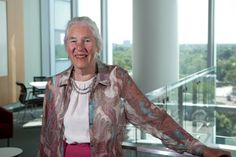This longtime University of Chicago researcher was a pioneer in the truest sense of the word. Her discoveries about cancer genetics dramatically changed our understanding of the disease and opened the door to the development of personalized medicines for cancer.