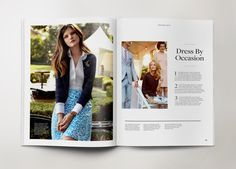 Brooks Brothers Spring 2014 on Behance