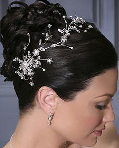 Wedding Tiaras And Hair Pieces Wedding Tiaras And Hair Pieces - The Wedding SpecialistsThe Wedding S Bridal Crown, Bridal Tiara, Bridal Headpieces, Bridal Jewellery, Bride Accessories, Wedding Hair Accessories, Crown Hairstyles, Wedding Hairstyles, Belle Hairstyle