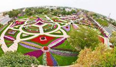 Al Ain Paradise Garden, Emiratele Arabe Unite