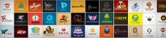 Different companies #Logos