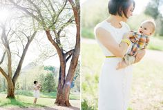 this whole session, plus the video, is just completely lovely.  Yan Photography