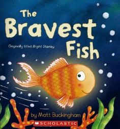 The brave fish | Search Results | Counting Curls