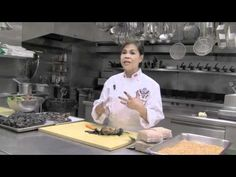 Kid's Top 5 Videos of 2012 - White House Chef - Career Spotlight