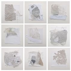 "Jessica Bell ""As Seen in Snowbanks"""