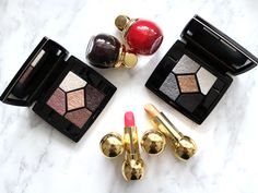 Dior's Splendors Holiday 2016 Collection   12 Days Of Christmas Giveaways • Girl Loves Gloss