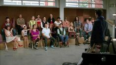 Glee memories