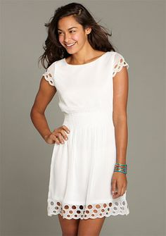 """beautiful. screams """"wear me to a rehearsal dinner in the future."""""""