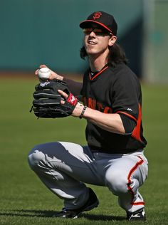 The Giants assigned Lincecum to the back field at Scottsdale Stadium, which is not open to fans. Once the games start and adrenaline rushes in, the Giants might see a clearer picture of Lincecum's progress after nearly 50 offseason throwing sessions with his dad, Chris, in Seattle. Whether the 30-year-old can stay consistent into the Cactus League and regular season is the $18 million question, which cannot be answered by a swing and a miss, here or there, in February. Buster Posey is a very…