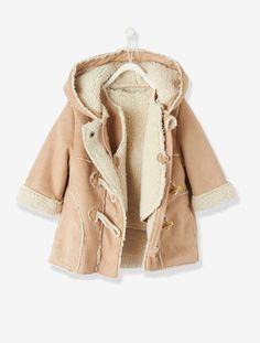 Le Top Girls Leopard Print Faux Fur Hat | Girl's Jackets & Coats ...