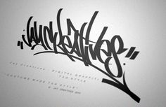 my own company name Graffiti Tag Style Graffiti Writing, Graffiti Tagging, Graffiti Styles, Graffiti Lettering, Brush Lettering, Tagging Letters, Beautiful Lettering, Calligraphy Alphabet, Dope Art