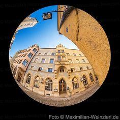 Maximilian Weinzierl – Fotografie – Blog: Planet Regensburg HB