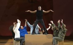 Mass art forms are falling out of fashion, director Peter Sellars warns.  The opera director Peter Sellars warns a new generation prefer intimate theatre to mass art forms 'dying like vast dinosaurs'