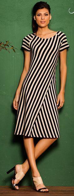 64 trendy ideas for sewing simple dresses pockets Simple Dresses, Casual Dresses, Summer Dresses, Dress Skirt, Dress Up, Shirt Dress, Modesty Fashion, Fashion Dresses, Mode Pop
