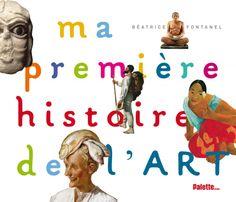 Un voyage passionnant à travers l'art de toutes les époques, de la Préhistoire à nos jours.