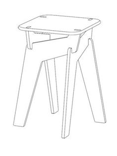 68 trendy ideas for cnc furniture design interiors Cnc Projects, Furniture Projects, Furniture Design, Furniture Removal, Furniture Movers, Furniture Makeover, Smart Furniture, Cheap Furniture, Italian Furniture