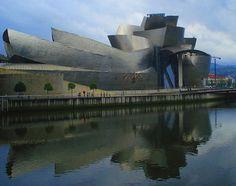 Frank Gehry Walt Disney Symphony Hall La Through My Eyes