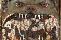La boca del Infierno - MISTÉRICA
